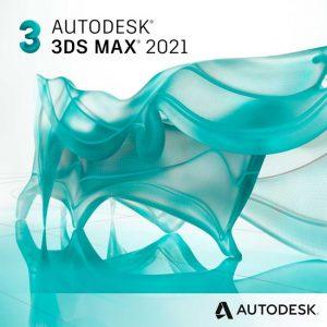 Comprar Autodesk 3DS Max 2021 | Licença Original