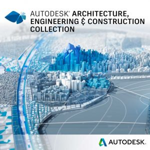 Comprar Autodesk Architecture, Engineering & Construction Collection | Licença Original