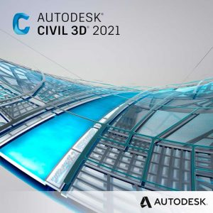 Comprar Autodesk Civil 3D 2021 | Licença Original