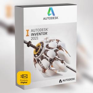 Licença Inventor Autodesk