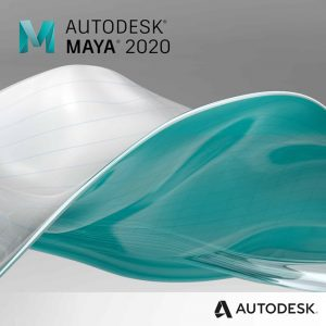 Comprar Autodesk Maya 2020 | Licença Original