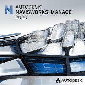 Comprar Autodesk Navisworks Manage 2021 | Licença Original