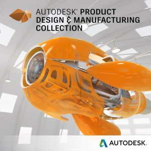Comprar Autodesk Product Design & Manufacturing Collection | Licença Original