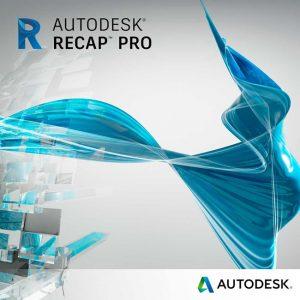 Comprar Autodesk Recap Pro | Licença Original
