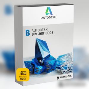 Comprar Autodesk BIM 360 DOCS