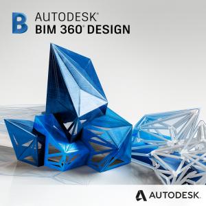 Comprar Autodesk BIM 360 DESIGN | Licença Original